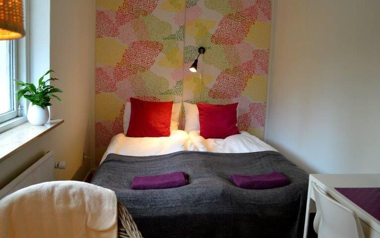 Et værelse til leje - Hadsten - House