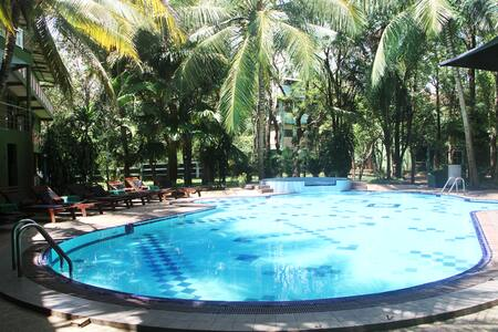 Hotel Eden Garden - Dambulla
