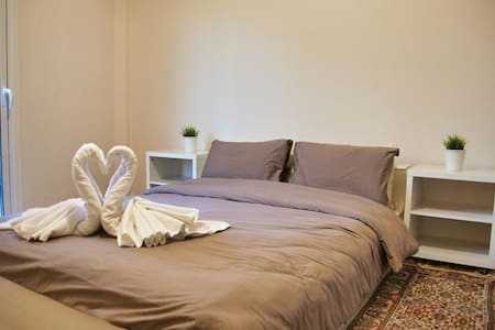 Studio in Tirnavos City Center-1st floor