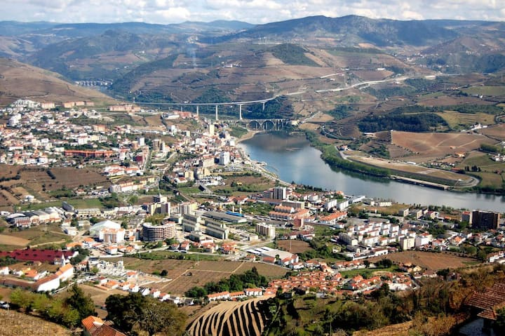 Douro Colina do Sol