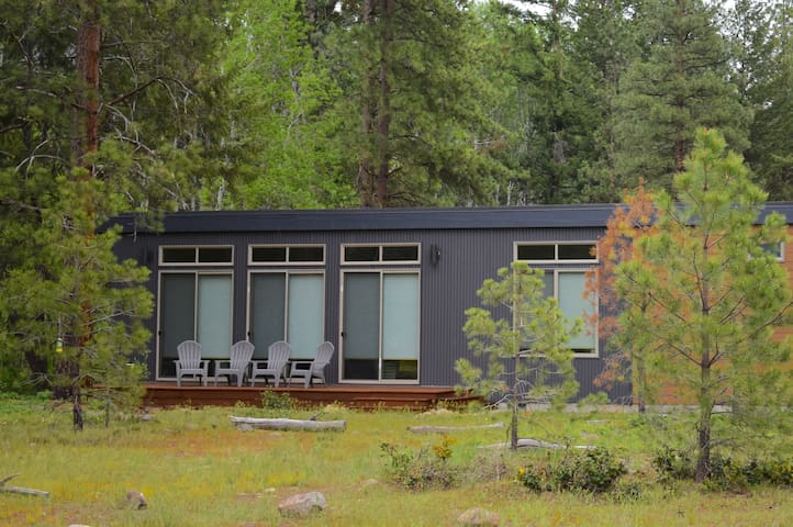 Mazama Haven-Views, Near River&Trails!