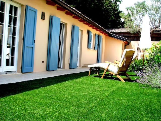 Charme & Luxury Villa - Saint-Tropez - Villa