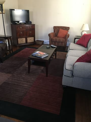 Two-Bedroom Apartment in South St Louis - St. Louis - Daire