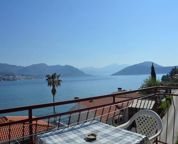 Marina Apartment 7 - Herceg Novi - Appartement