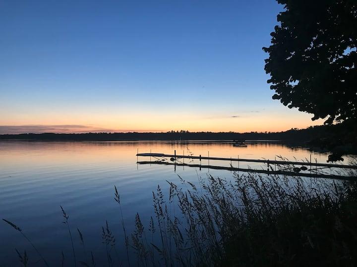 NEW:: Enjoy Lake Life at Pine Hill!
