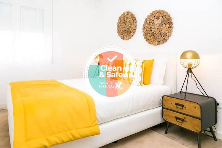 Liiiving in Porto | Cosy Experience Apartment II