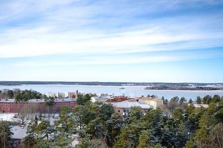 Apartment available for 3 months - Kallhäll - Apartmen