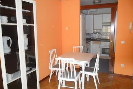 apartamento con vistas - Oviedo