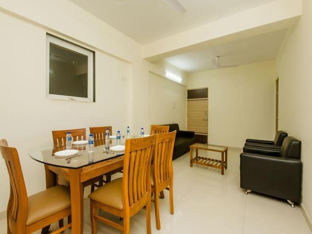 Hotel Powai Comfort