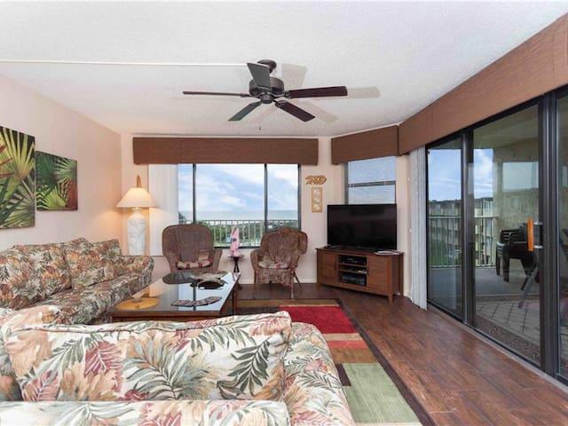 Colony Reef 3404 - Saint Augustine - Appartement en résidence