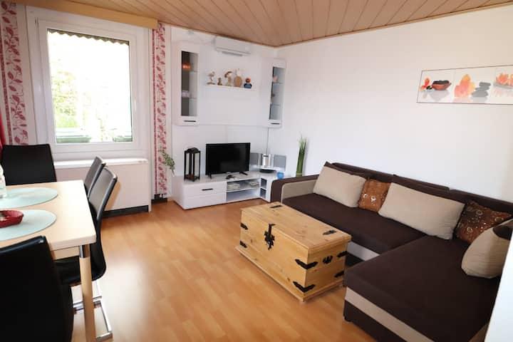 Haus am See mit Sauna - KEK2