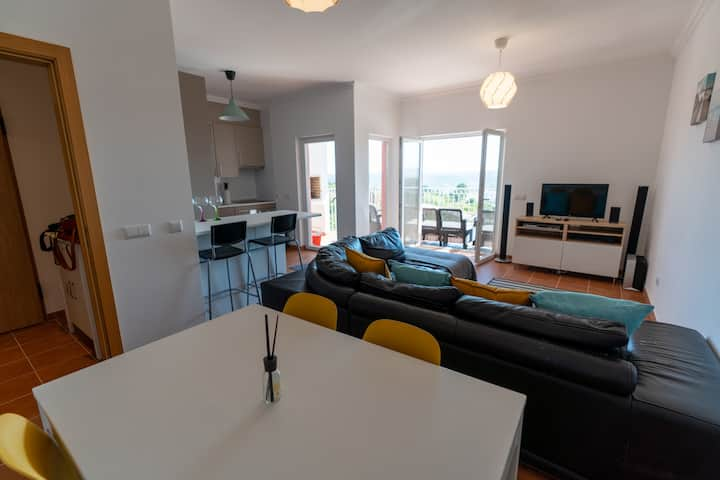 Modern Flat in Natural Park Aljezur