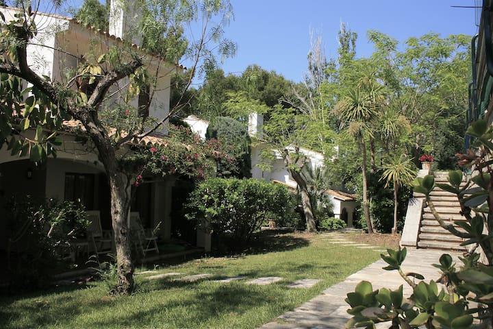 Cala de Sant Vicenc holiday villa - Cala Sant Vicenç - Rumah