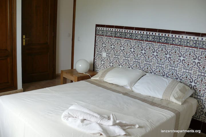 Villa DRAHY in Playa Blanca for 12p - Playa Blanca - Villa