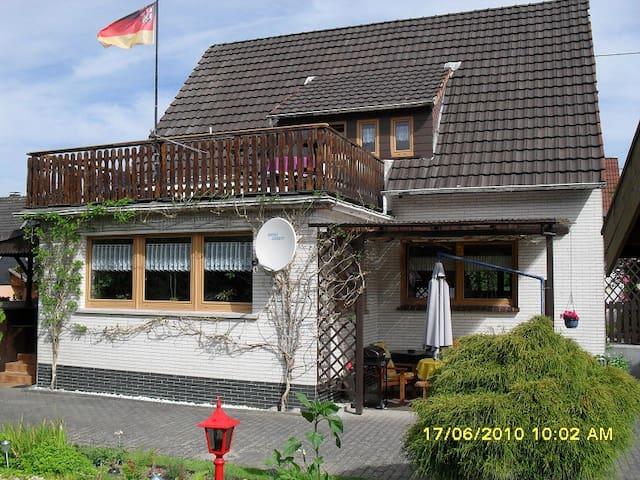 Ferienwohnung - Etzbach - Pis