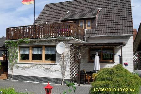 Ferienwohnung - Etzbach