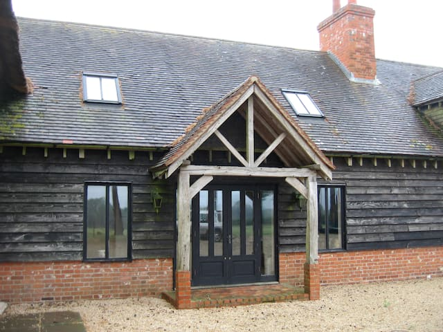 The Oast House Self contained Apartment - Hartley Mauditt - Daire