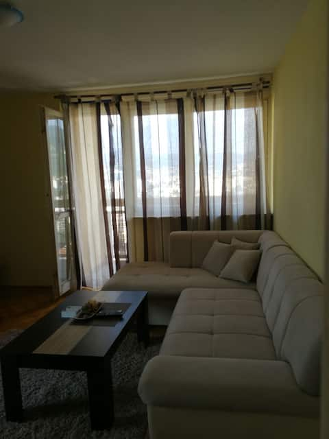 "Apartment ""Eva"" -  with beautiful view on Sarajevo"