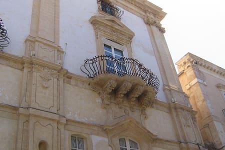 Casa vacanze Palazzo Astuto