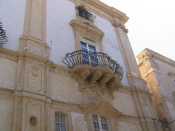 Appartamento Palazzo Astuto