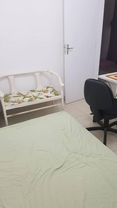 quarto de hospede