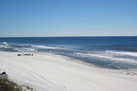 Our Beach Bungalow ~ Rosemary Beach - Rosemary Beach