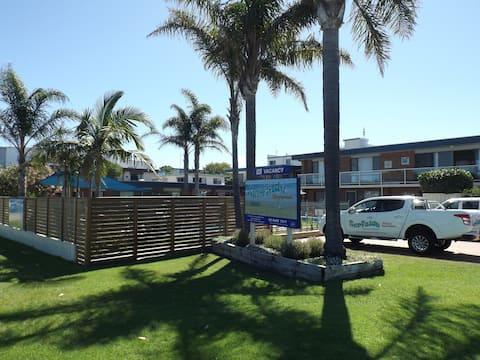 Surfside Holiday Apartments Merimbula