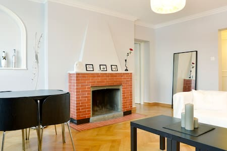 Charming apartment in Lausanne !! - 洛桑 - 公寓