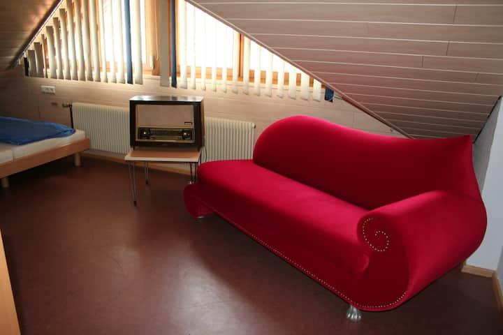 Apartment 4 Pers., Tuttlingen