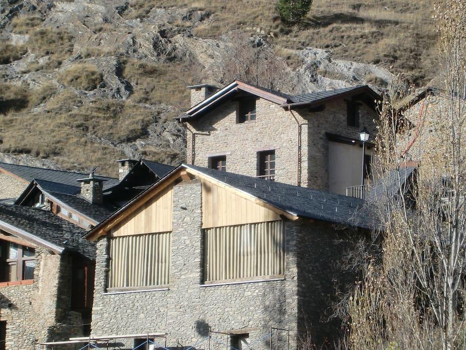 Casa Vella Garibaldi