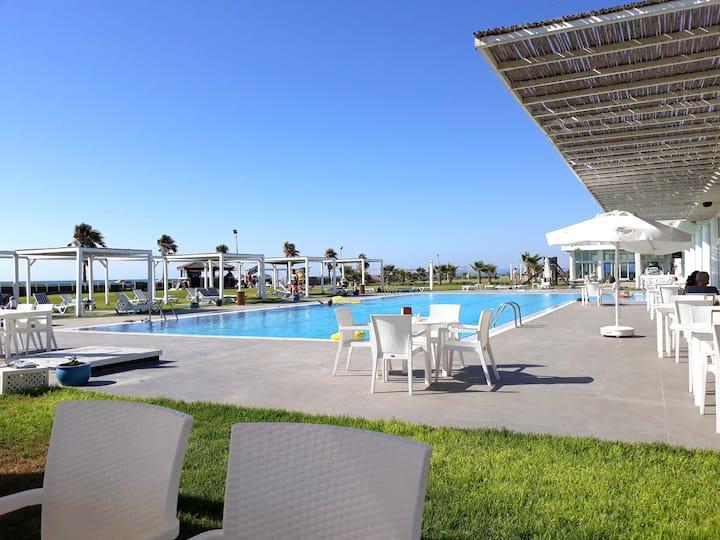 Aphrodite BeachFront Resort NW Cyprus
