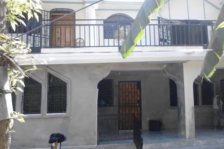Beautiful House In Petit Goave!!!   - Petit Goave - House