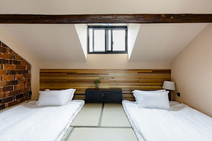 Spavaća soba 7