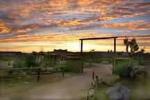 La Casita at Rancho Mojave: Home for the Soul