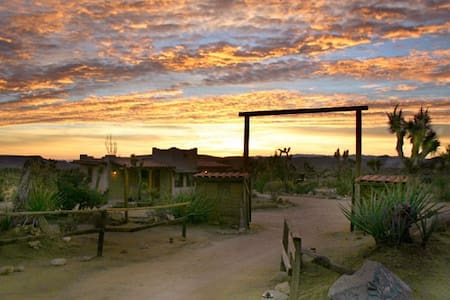 Rancho Mojave/Home for the Soul - Pioneertown