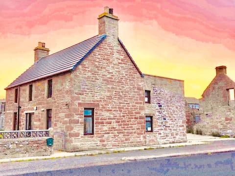 Roeberry Farm House