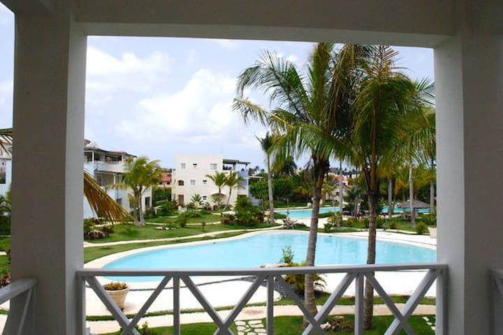 Cozy,Beautiful Caribbean apartment1 - Bayahibe nueva - อพาร์ทเมนท์