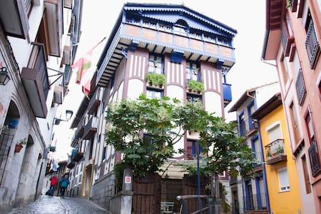 Apartamento Costa Vasca - Lägenhet