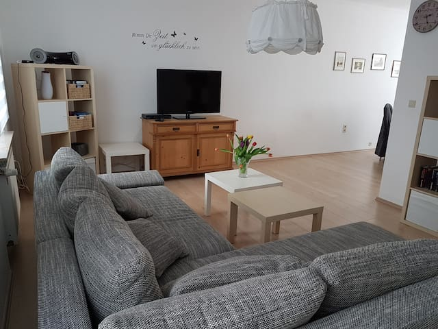 Appartment in the heart of Worms