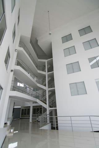 Apartamento Amoblado - Montenegro - Appartement