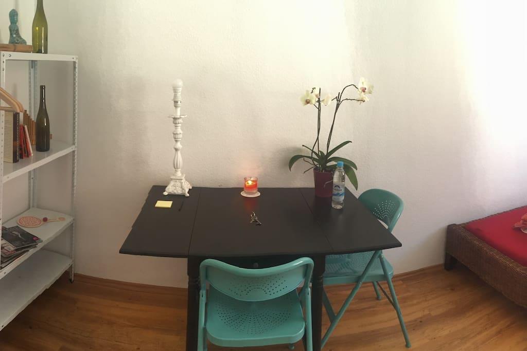 Dein Zimmer!