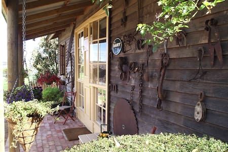 Springbank Boutique Bed & Breakfast - Nilma North