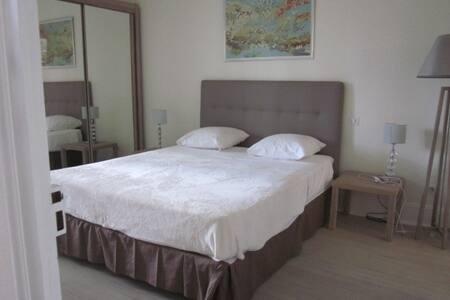 Appartement avec jardin - thermes et tourisme - Vichy