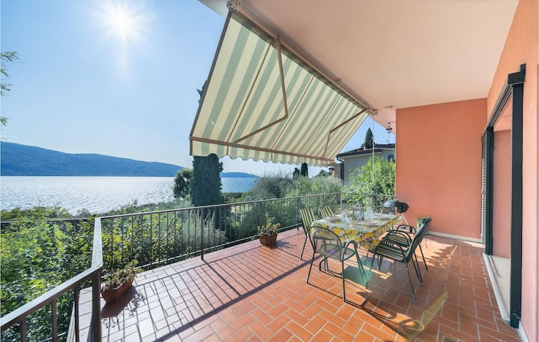 Holiday cottage with 3 bedrooms on 90m² in Gargnano (BS)