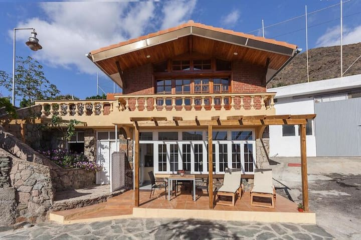 4 star holiday home in Mogán