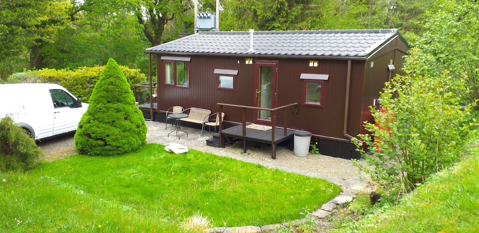 8f Lakeside Lodge, Caer Beris Builth Wells LD2 3HH