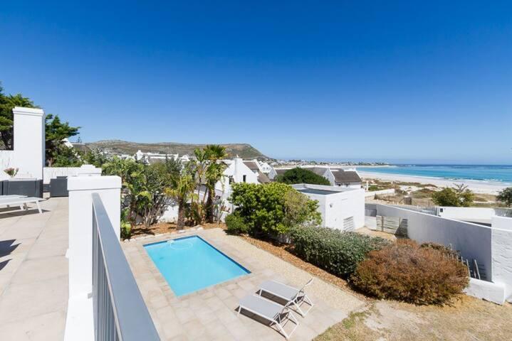 Little Bay Villa - Cape Town - Rumah