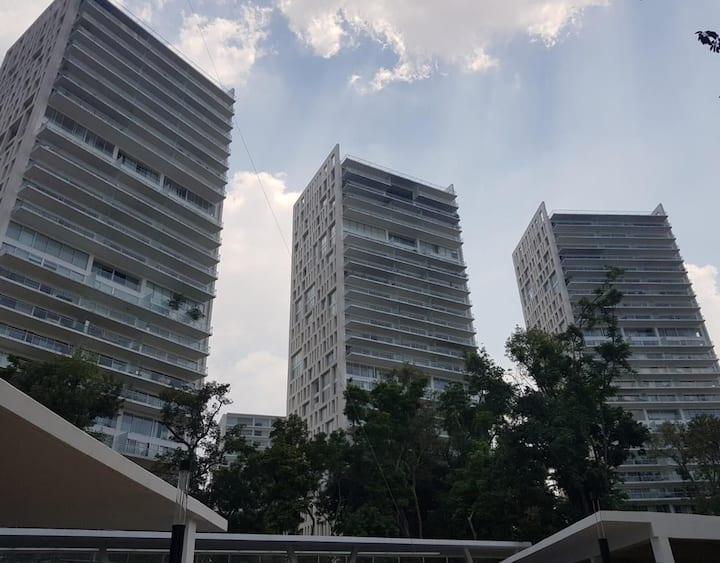 Apartamento Gran Lujo! The Luxuriest!