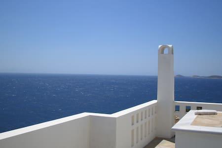 VIlla in Antiparos - Sea View - Paros - Vila