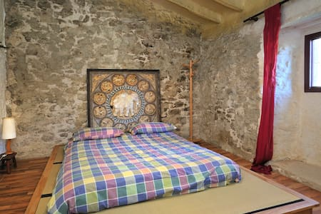 Casa de campo en plena naturaleza - Sant Miquel de Campmajor